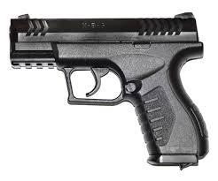 Пневматический пистолет Umarex XBG, кал. 4,5 00025660