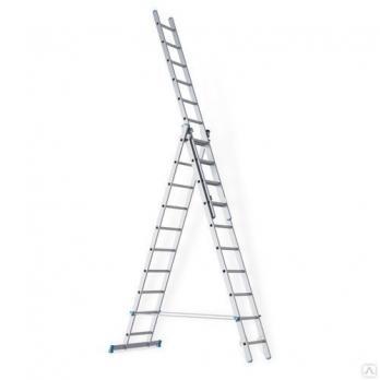 Лестница трехсекционная SarayLi 3х9
