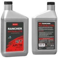 Масло Rancher 2-т. минеральное (1л)