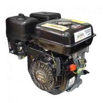 Двигатель бензиновый DAMAN DM107P20 (7 л.с.,шкив 20 мм, вал-50мм)