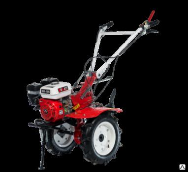 Мотоблок BRAIT-105PRO колеса 4*10 (7л.с.) (3+1) с валом отбора мощности 04.01.007.048