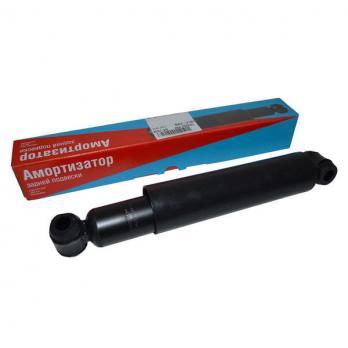 Амортизатор ВАЗ 2121 зад. Скопин (масл.) (с втулками) (2121-2915402-03)