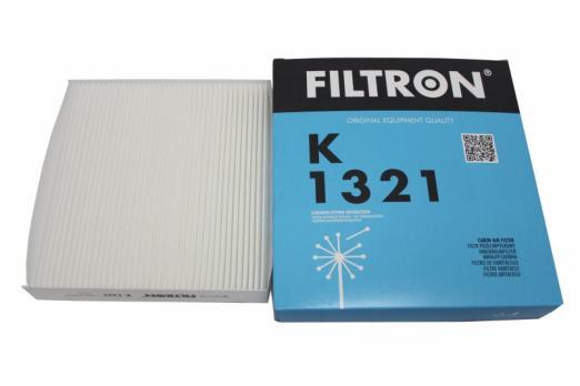 Фильтр салона Фильтрон K1321 логан