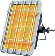 Горелка газовая инфракрасного излучения Солярогаз ГИИ-2,3 (2,3 кВт.)