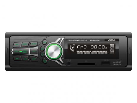 Ресивер Aura AMH-200WG (аудио)